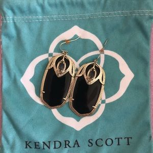 Kendra Scott Large DANIELLE custom colorbar